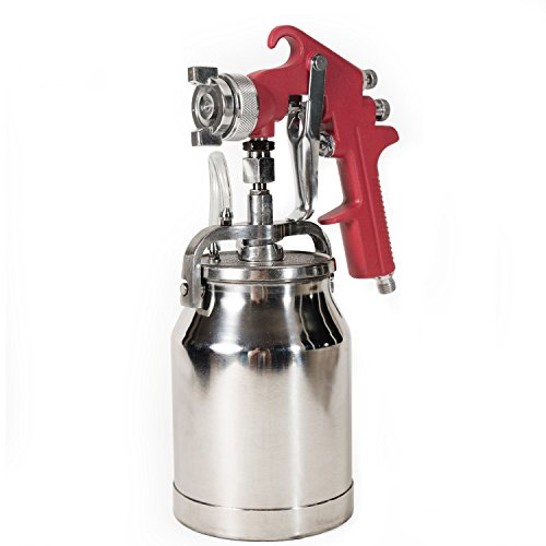 Thunder Hardware 4001J 34 oz Siphon Feed...
