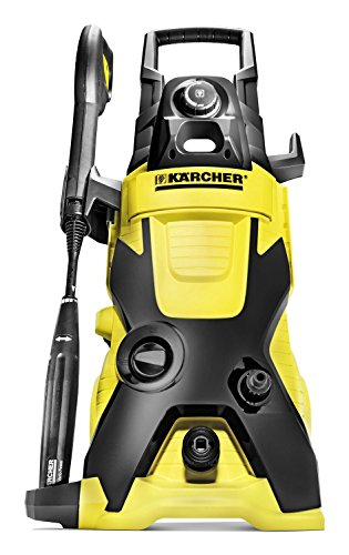 Karcher K4 Electric Power Pressure Washer,...