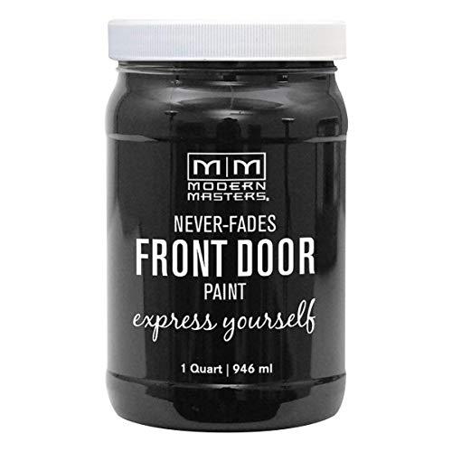 Modern Masters 275266 Front Door Paint, 1...