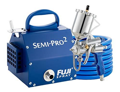 Fuji 2203G Semi-PRO 2 - Gravity HVLP Spray...