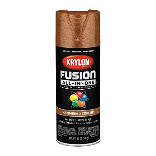 Krylon K02786007 Fusion All-In-One Spray...