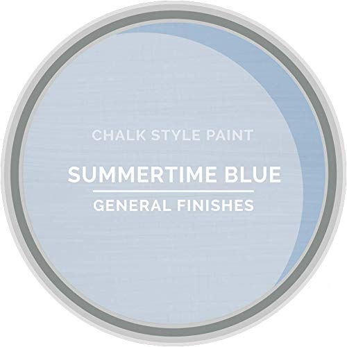 General Finishes MSBP Chalk Style Paint, 1...