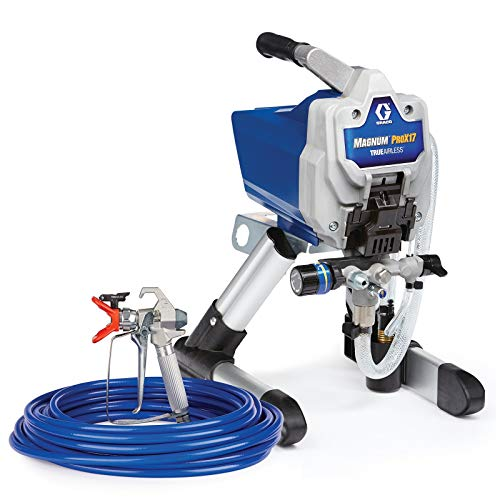 Graco 17G177 Magnum ProX17 Stand Paint...