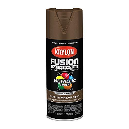 Krylon K02774007 Fusion All-In-One Spray...