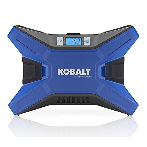 Kobalt 12-Volt Multi-Purpose Portable Car...