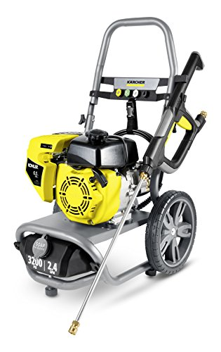 Karcher 11073880 G3200XK Gas Pressure Washer,...