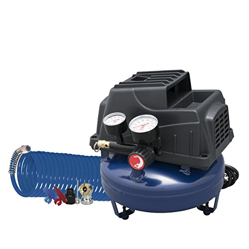 Air Compressor, Portable, 3 Gallon...