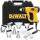 DEWALT Heat Gun with LCD Display & Hard...