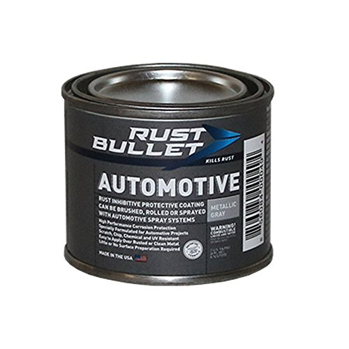 RUST BULLET Automotive - Rust Inhibitor Rust...