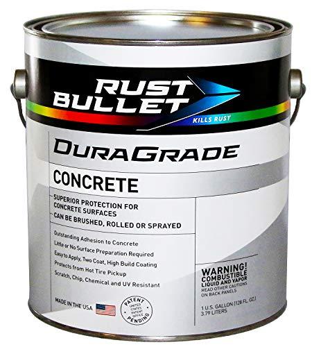 Rust Bullet DuraGrade Concrete...