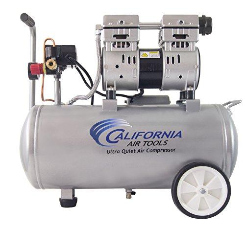 California Air Tools 8010 Ultra Quiet &...