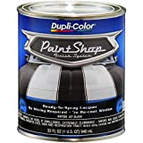 Dupli-Color BSP200 Jet Black Paint Shop...