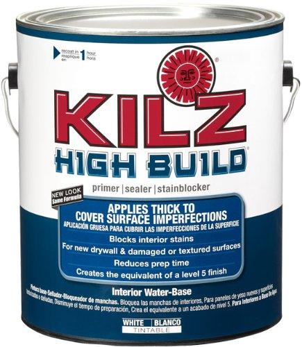 KILZ High Build Surface Healing Primer...