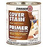 Zinsser 03504 Cover Stain Interior/Exterior...