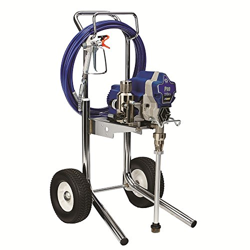 Graco 17C305 Pro210ES Cart Pro Connect Paint...