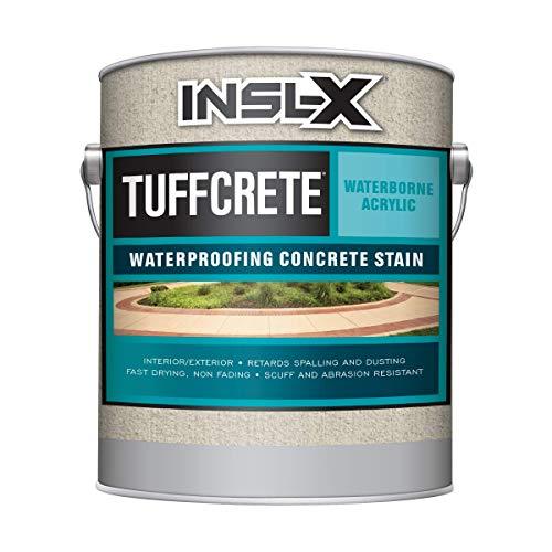 INSL-X CST211009A-01 TuffCrete Waterborne...