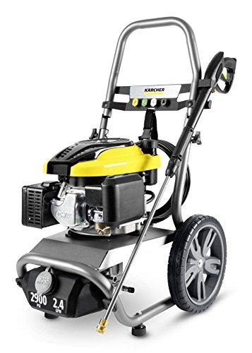 Karcher G2700 Gas Power Pressure Washer,...