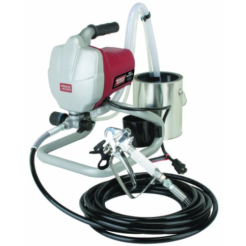 Airless Paint Sprayer Kit Krause & Becker. It...