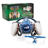Breath Buddy Respirator Mask (Plus Safety...