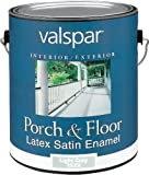Valspar 1533 Porch and Floor Latex Satin...