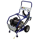EXCELL PWZ0163100.02 3100 PSI 2.8 GPM 212 CC...