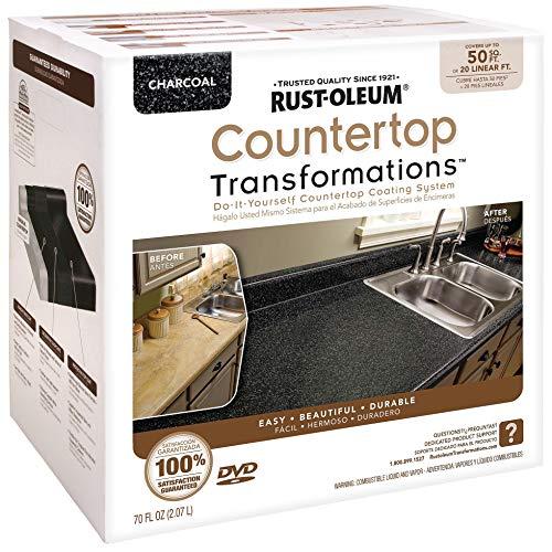 Rust-Oleum Countertop Transformations Kit,...