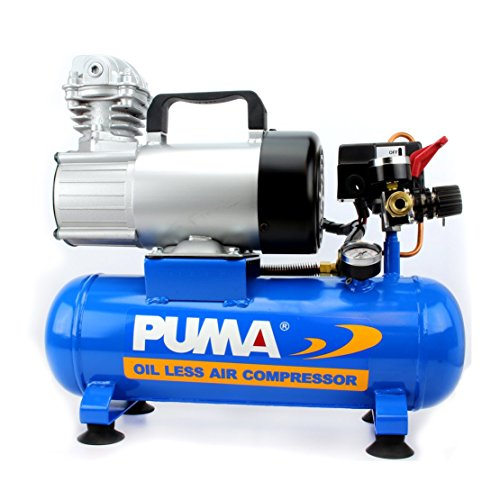 Puma Industries PD1006 Air Compressor,...