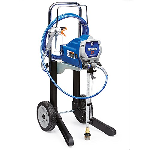 Graco Magnum 262805 X7 Cart Airless Paint...
