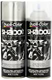 Dupli-Color Shadow Chrome Black-Out Coating...