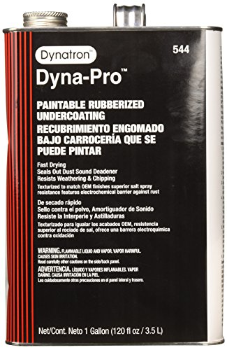 3M Dynatron Dyna-Pro Paintable Rubberized...