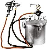 Astro PT2-4GH 2-1/4 Gallon Pressure Tank with...