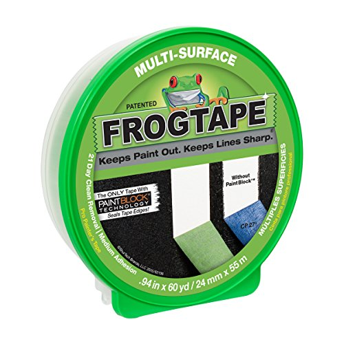 FROGTAPE 1358463 Multi-Surface Painter's Tape...