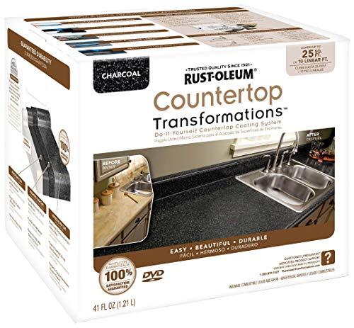Rust-Oleum 258512 Countertop Transformations...