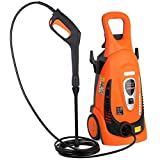 Ivation Electric Pressure Washer 2200 PSI 1.8...