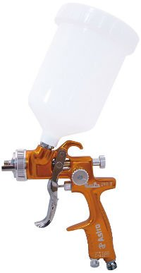 Astro EVOT13 EuroPro Forged LVLP Spray Gun with 1