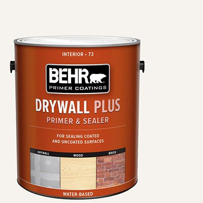 Behr Acrylic Interior Drywall Plus Primer and Sealer