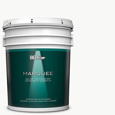 Behr Marquee Interior Paint & Primer In One