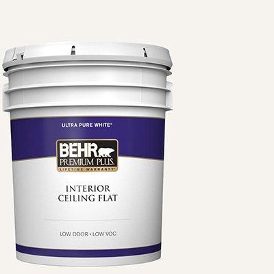 Behr Premium Plus Flat Ceiling Paint