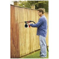 Black & Decker BDPH400 SmartSelect HVLP Sprayer
