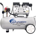 California Air Tools 5510SE Ultra Quiet and Oil-Free