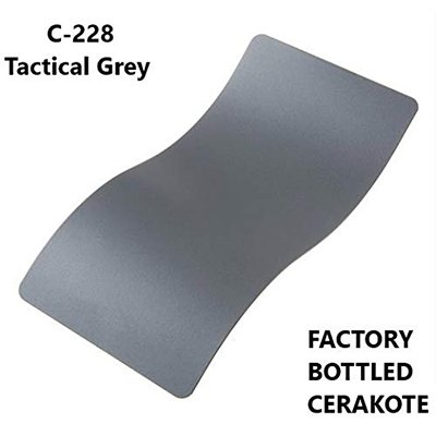 Cerakote C-Series - FACTORY BOTTLED - Air Cure Firearm Coating - (ALL COLORS AVAILABLE) - 118 ml (4 OZ BOTTLE)