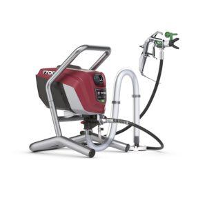 titan paint sprayer control max