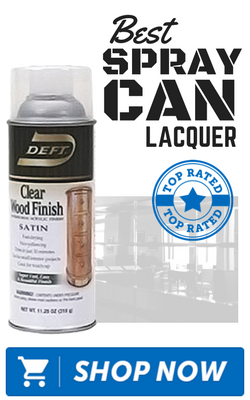 8 Best Lacquers Reviewed & Rated For Wood, Paints & More