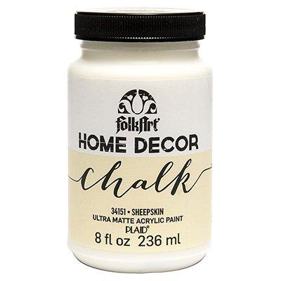 Folk Art Chalk Paint Starter Kit