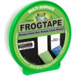 FrogTape 1358463 Multi-Surface Painting Tape