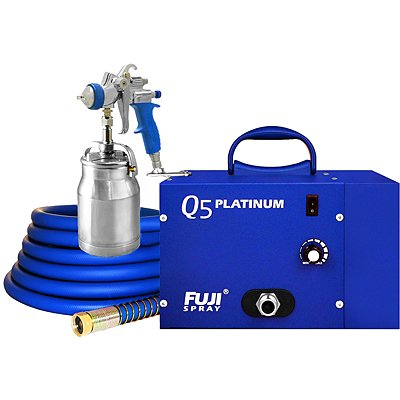 11 Best HVLP Spray Guns Reviewed, Rated & Compared In 2019