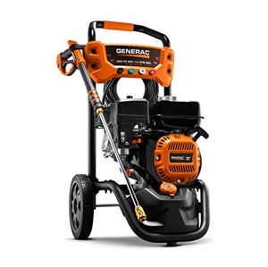 Generac 6922 Gas Powered Residential Power Washer