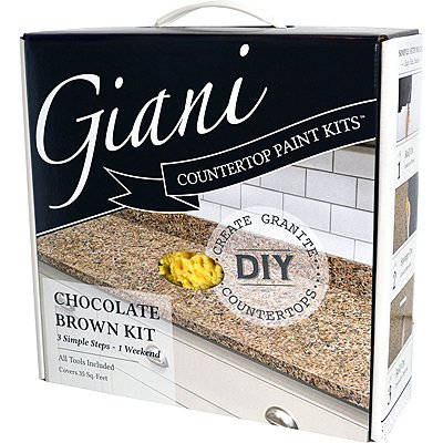 Giani Granite Paint Kit