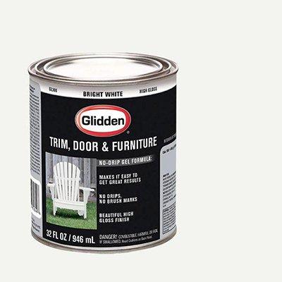 Glidden® Trim & Door Exterior Interior