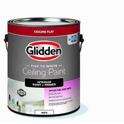 Glidden Premium Interior Flat Ceiling Paint